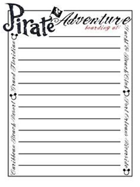 Blank Journal Page - TeacherVision